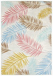 Tapis Wilton - Leaf (multi)
