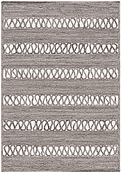 Tapis Wilton - Levie (gris)