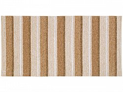 Tapis en plastique - Le tapis de Horred Liv Mix (beige)