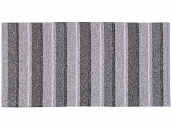 Tapis en plastique - Le tapis de Horred Liv Mix (gris)
