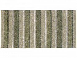 Tapis en plastique - Le tapis de Horred Liv Mix (olive)