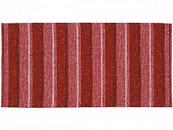 Tapis en plastique - Le tapis de Horred Liv Mix (rouge)