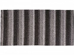 Tapis en plastique - Le tapis de Horred Liv Mix (noir)