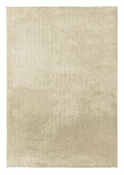 Tapis shaggy - Lucknow (beige)