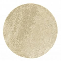 Tapis rond - Lucknow (beige)