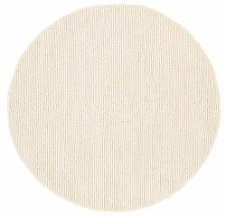 Tapis rond - Lynmouth (cream)