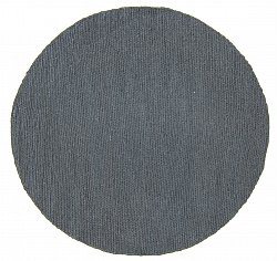 Tapis rond - Lynmouth (gris)