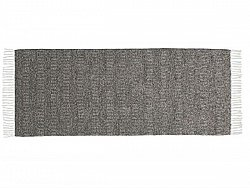 Tapis en plastique - Le tapis de Horred Maja Mix (graphite)