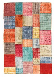 Tapis persan Colored Vintage 300 x 200 cm