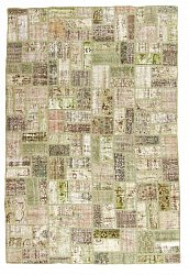 Tapis persan Colored Vintage 295 x 200 cm
