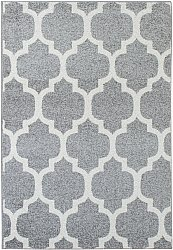 Tapis Wilton - Seattle (gris)