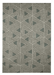 Tapis Wilton - Paris Abstrakt (Mint)