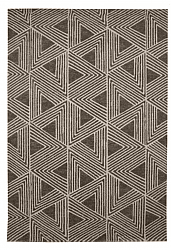 Tapis Wilton - Paris Abstrakt (Gris)
