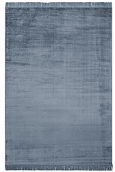 Tapis Wilton - Art Silk (denim)