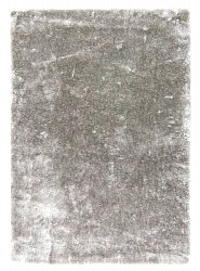 Tapis shaggy - Shaggy Luxe (argent)