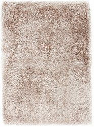 Tapis 160 x 230 cm (tapis shaggy) - Soft Deluxe (beige)
