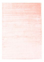 Tapis 160 x 230 cm (viscose) - Jodhpur Special Luxury Edition (rose)