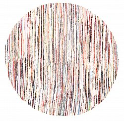Tapis rond - Home (light)