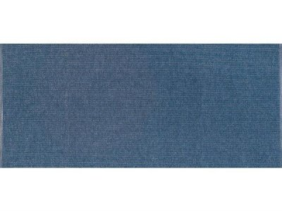 Tapis en plastique - Le tapis de Horred Plain (bleu)