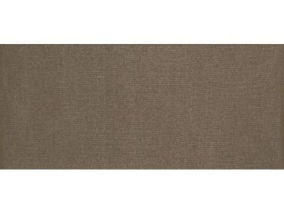 Tapis en plastique - Le tapis de Horred Plain (marron)