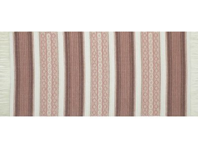Tapis en plastique - Le tapis de Horred Karl (rose)