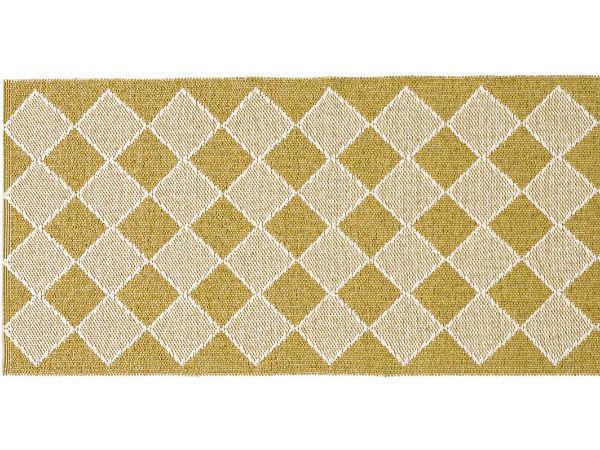 tapis en plastique le tapis de horred dialog jaune. Black Bedroom Furniture Sets. Home Design Ideas