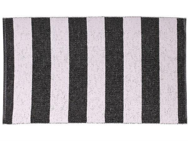 tapis en plastique le tapis de horred s 08 noir. Black Bedroom Furniture Sets. Home Design Ideas