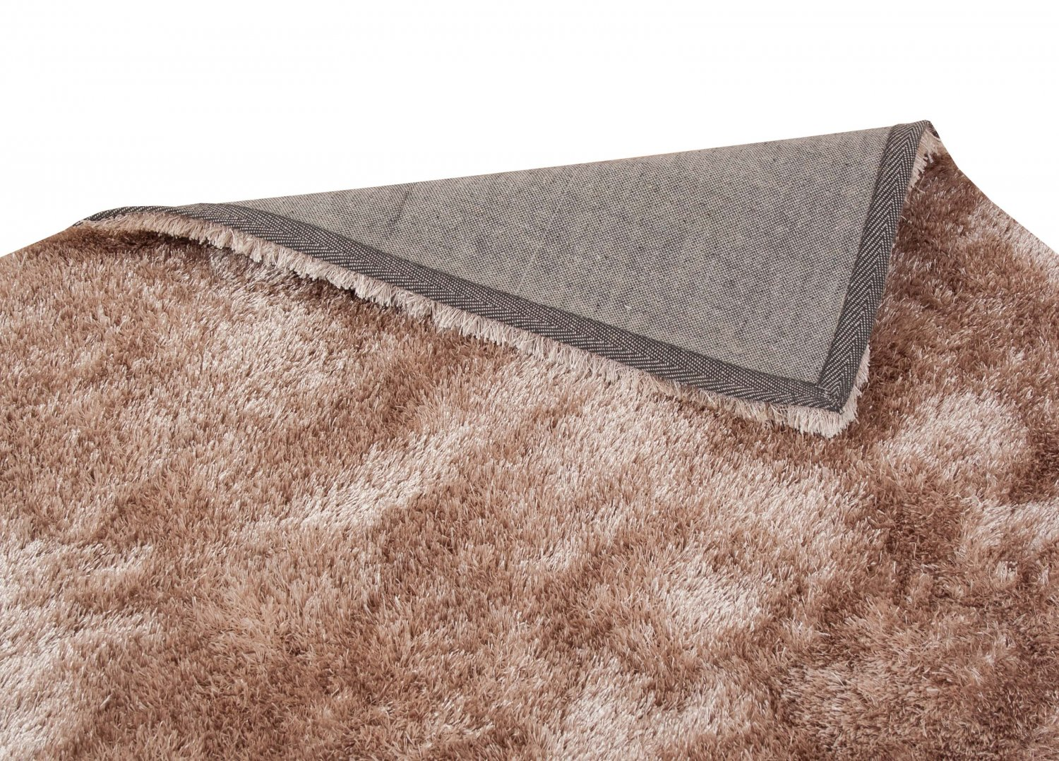 tapis 200 x 300 cm tapis shaggy cosy beige. Black Bedroom Furniture Sets. Home Design Ideas
