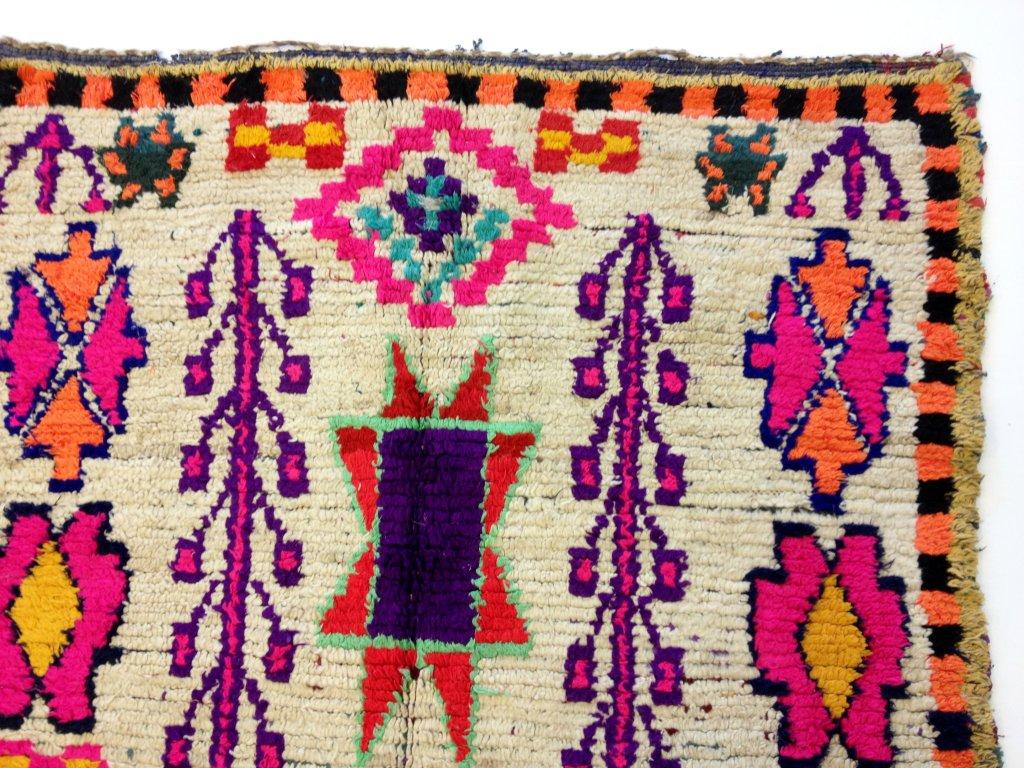 tapis kilim marocain berb re azilal 220 x 140 cm. Black Bedroom Furniture Sets. Home Design Ideas