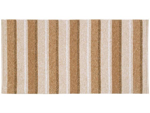 tapis en plastique le tapis de horred liv mix beige. Black Bedroom Furniture Sets. Home Design Ideas
