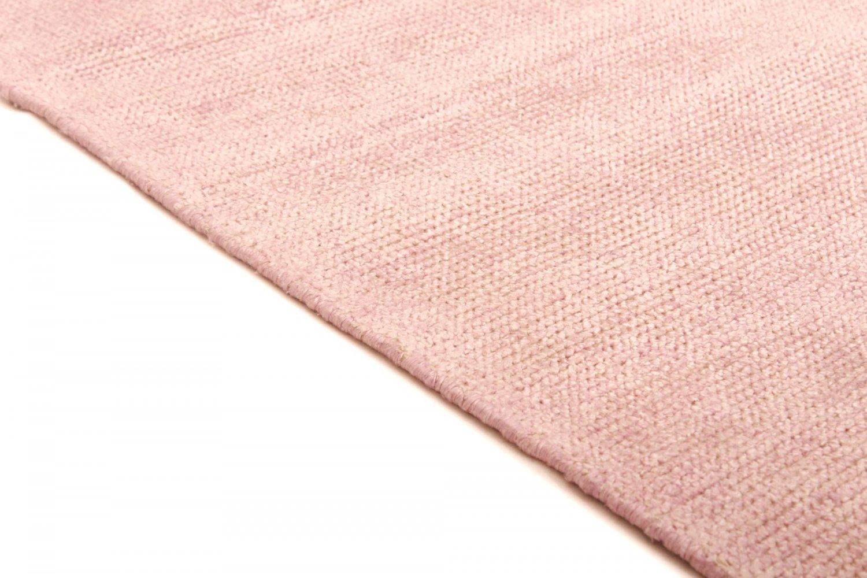 tapis de bamboo silk faliraki rose clair. Black Bedroom Furniture Sets. Home Design Ideas