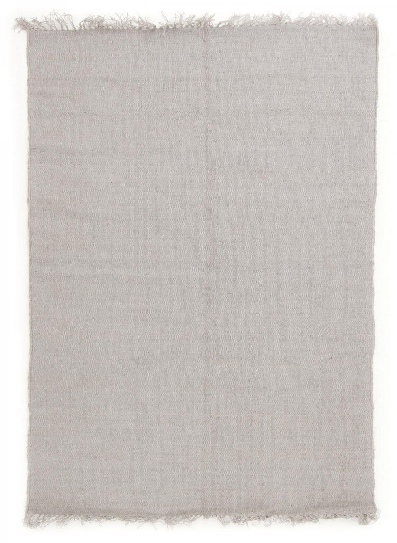 tapis chanvre mexicali gris. Black Bedroom Furniture Sets. Home Design Ideas