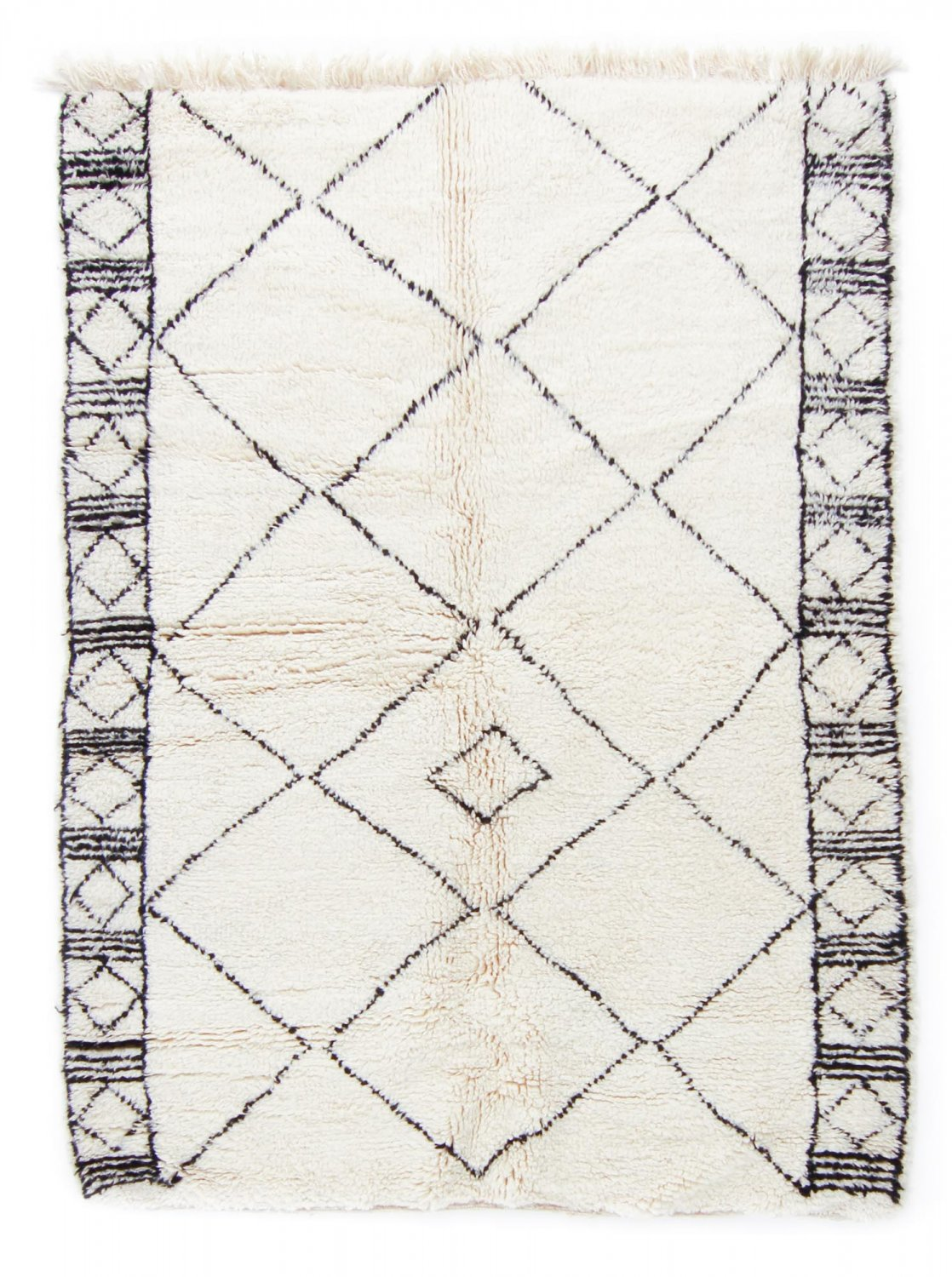 tapis kilim marocain berb re beni ouarain 230 x 155 cm. Black Bedroom Furniture Sets. Home Design Ideas